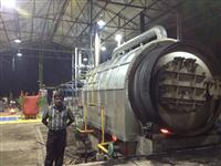 10 TON PLANT RUNNING SUCCESSFULLY IN ASSAM