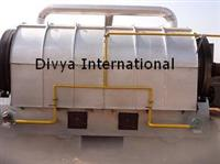 2nd pyrolysis plant installed in Chattisgarh, Durg