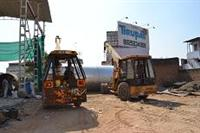 Installation of pyrolysis plant in Maharashtra