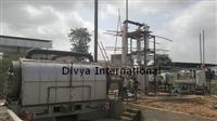 Pyrolysis plant installed in Bichhiwada, RJ