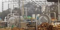 TWO 10 TON PLANTS INSTALLED AND RUNNING IN HARYANA