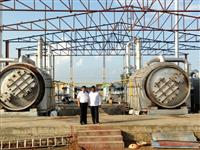 TWO 10 TON PLANTS RUNNING IN ANDHRA PRADESH