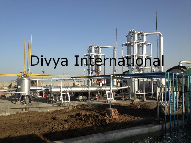 12 Tons Waste Tyre Recycling Pyrolysis Plant