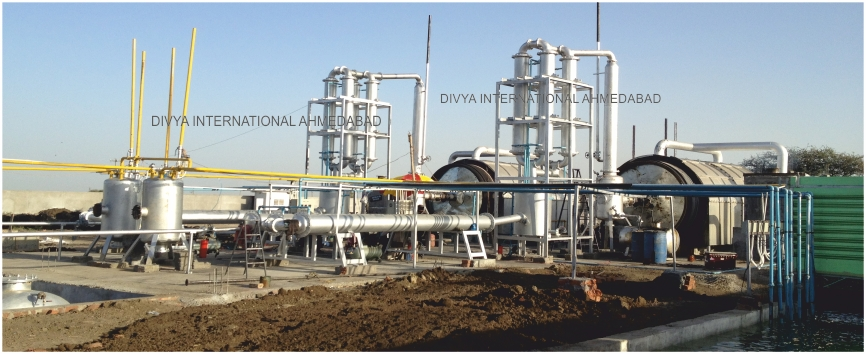 pyrolysis plant,Tyre Recycling Plant,Manufacturer,tire oil in india